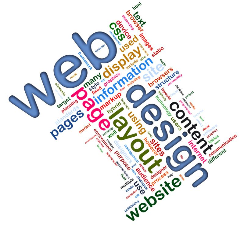 Design and content is key when it comes to your website