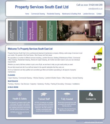 Property Services South East Ltd